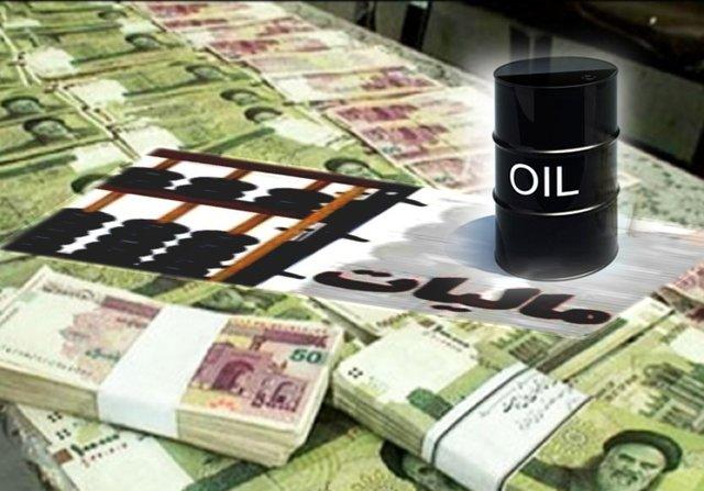 وابستگی پرداخت هزینه های دولتی در درآمد نفتی