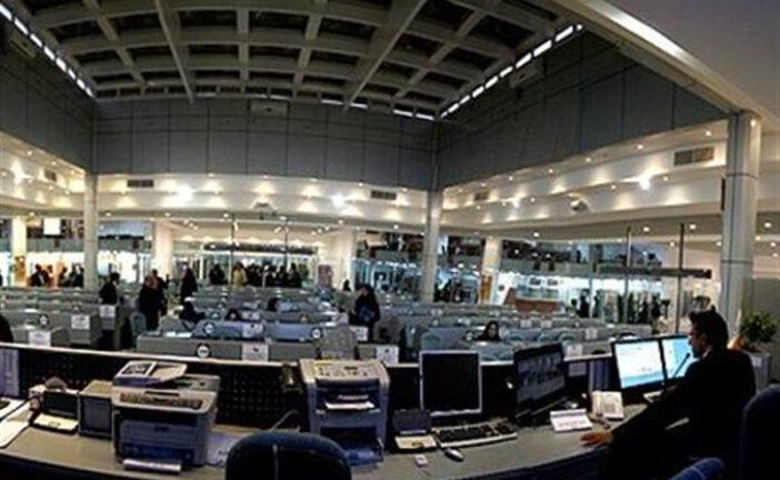 رشد ۴۴ درصدی حجم معاملات بورس کالا