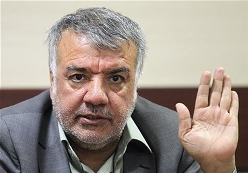 مدیرکل راه و شهرسازی استان تهران و جانباز شیمیایی به دلیل ابتلا به کرونا درگذشت
