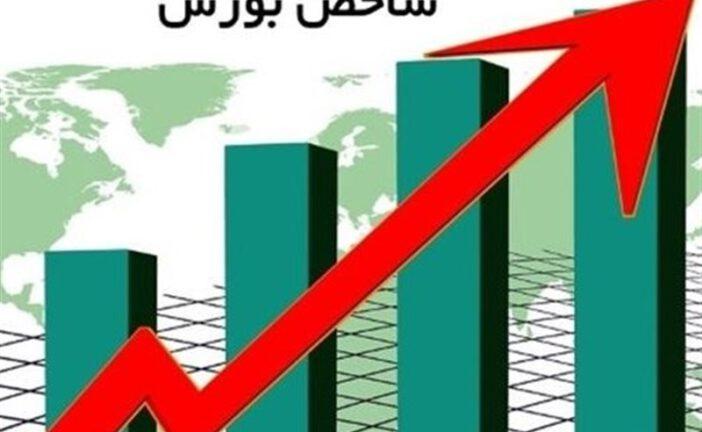 بزرگترین رشد هفتگی تاریخ بورس به ثبت رسید