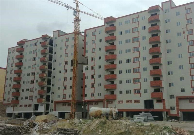 وضعیت تورمی در بازار مسکن/رشد ۱۶۵ درصدی قیمت نقطهای مسکن در منطقه ۲۰ تهران+جدول