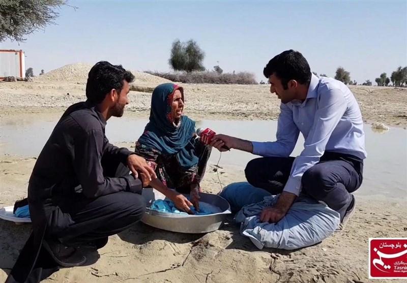«معجزه آبخیزداری» | راهکار اساتید دانشگاهها برای کنترل سیل سیستان و بلوچستان