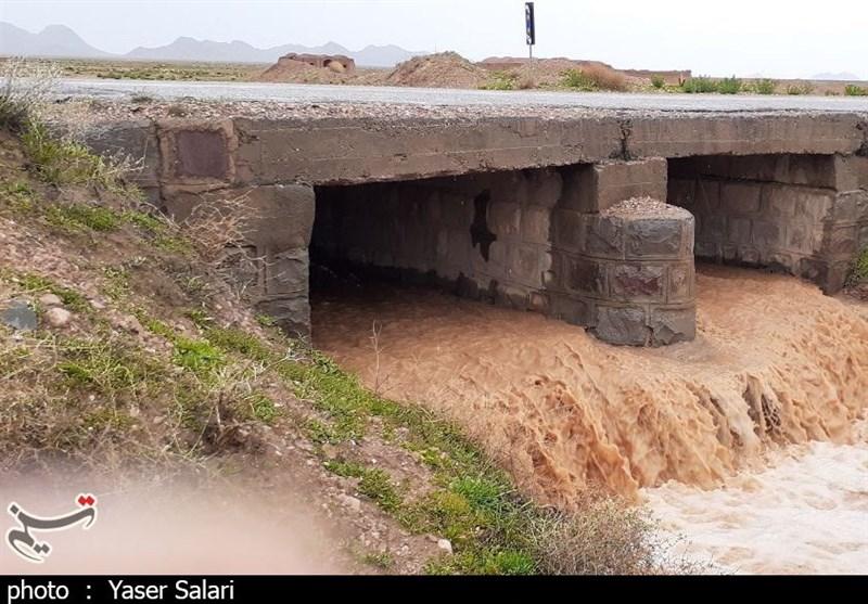 هشدار زرد هواشناسی؛ باران، تگرگ و سیلاب در ۸ استان تا یکشنبه