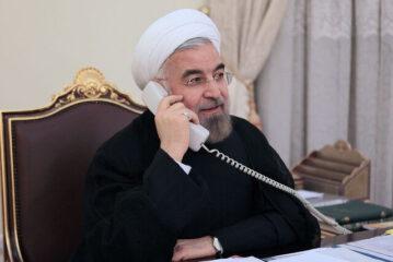 روحانی: امپریالیسم آمریکا ویروسی خطرناکتر از کرونا برای جامعه بشری است