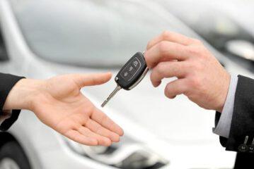 مدارک لازم برای اجاره خودرو