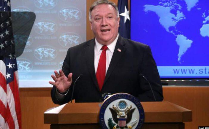 پومپئو: ما خوبیِ مردم ایران را میخواهیم، اما…!
