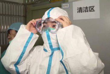 چین سانسور درباره ویروس کرونا را افزایش داد