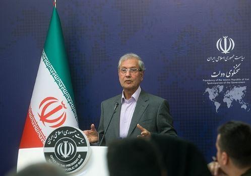 سخنگوی دولت در مورد شایعه قطع اینترنت توضیح داد