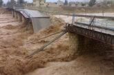 تهران در آماده باش کامل برای مقابله با سیلاب