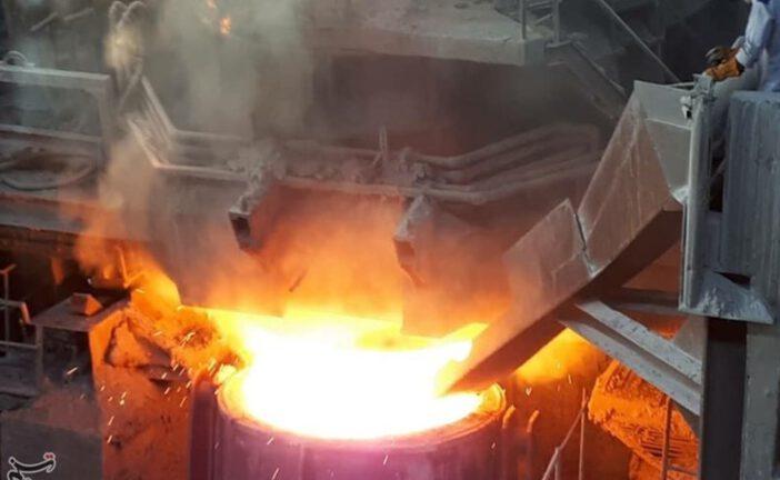 فولاد مبارکه از بورس کالا یکروزه ۱۰ هزار میلیارد ریال تامین مالی کرد