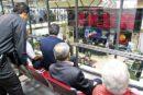 اصلاح ۱۲ هزار واحدی شاخص بورس در نخستین روز هفته