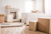 خدمات اسباب کشی حرفهای منزل با استادکار