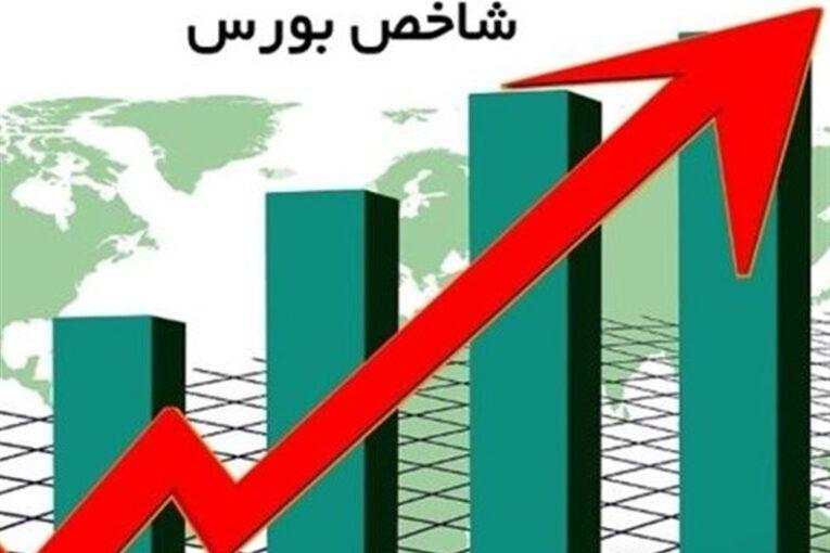گذر شاخص بورس از ارتفاع ۲ میلیون واحد