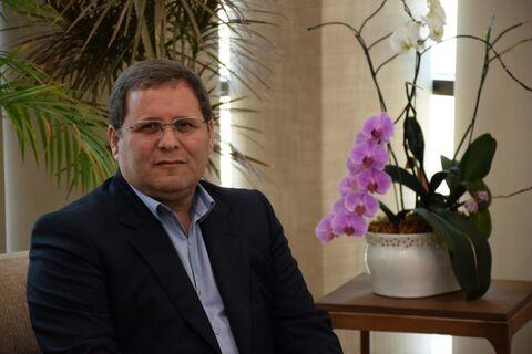 پیام تبریک مدیرعامل بانک صنعت و معدن به مناسبت عید سعید غدیرخم