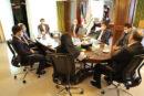 مدیر جدید امور بازرسی بانک کارآفرین معرفی شد