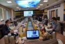 همایش بررسی ارزیابی عملکردکارکنان شعب بانک صنعت ومعدن برگزار شد