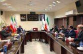 بانک توسعه تعاون با دانشگاه گیلان تفاهمنامه امضاء کرد