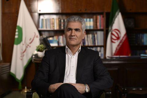 قدردانی وزیرارتباطات از دکترشیری به جهت مشارکت در پویش ایران همدل