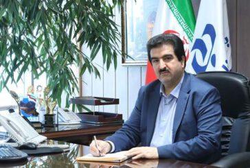 پیام تبریک مدیر عامل بانک رفاه به مناسبت هفته نیروی انتظامی