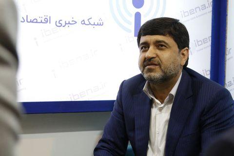 پیام تبریک رییس کانون بانکهای خصوصی و مدیرعامل بانک پارسیان