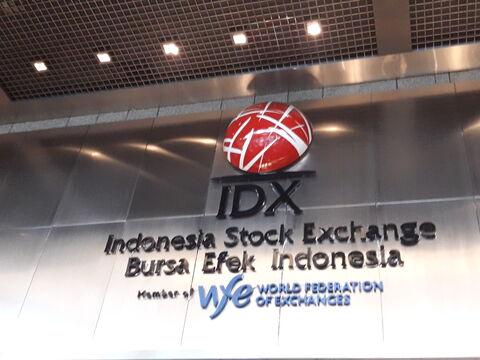 پشتیبانی بورس اندونزی از بازار صکوک با پلتفرمی جدید