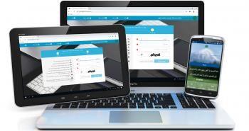 به روزرسانی  همراه بانک توسعه صادرات ویژه سیستم عامل اندروید
