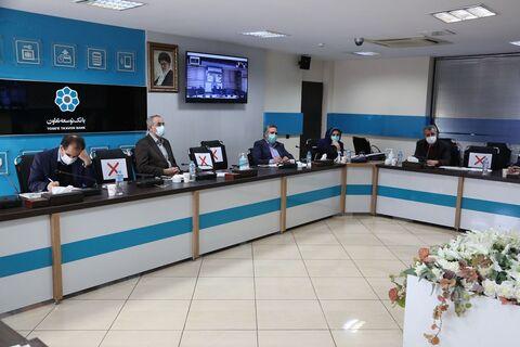 منابع بانک توسعه تعاون به مرز ۲۵۰ هزار میلیارد ریال رسیده است