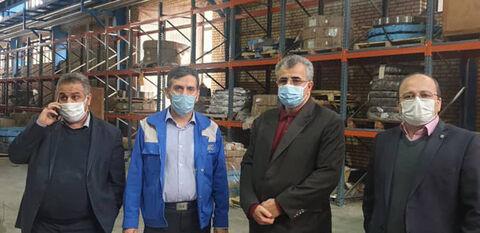 امنیت شغلی پایدار و حمایت از تولیدات داخلی با رویکرد جهش تولید
