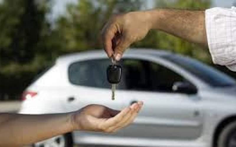 قیمت خودرو به سایتها برگشت/عکس