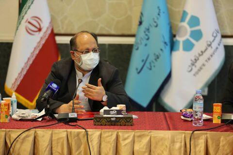 تامین مالی ۱۵ طرح اقتصادی خراسان جنوبی توسط بانک توسعه تعاون