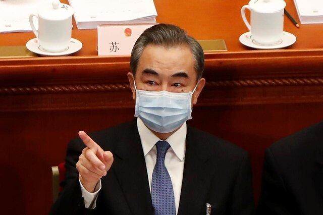 برنامه های وزیر خارجه چین در جریان سفر دو روزه به تهران