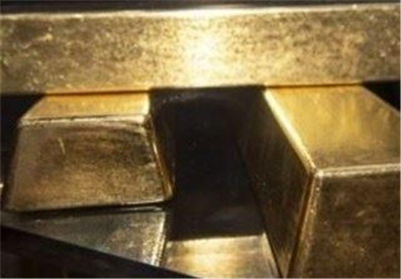 قیمت جهانی طلا امروز ۱۴۰۰/۰۲/۳۱