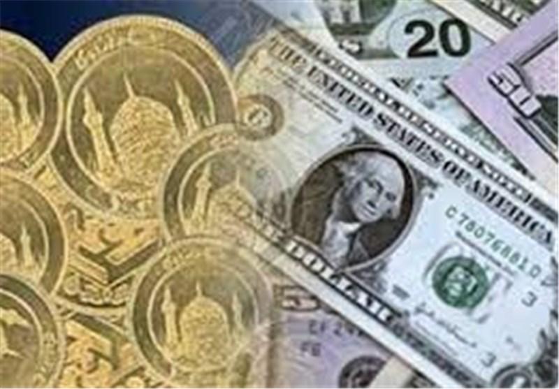 قیمت طلا، قیمت سکه، قیمت دلار و قیمت ارز امروز ۱۴۰۰/۰۳/۰۳