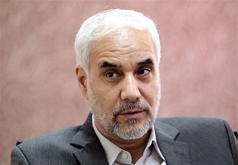 انتقاد نامزد اصلاحطلب از سیاست ارزی دولت حامی اصلاحطلبان/مهرعلیزاده پای ۱۸ میلیارد دلار را وسط کشید
