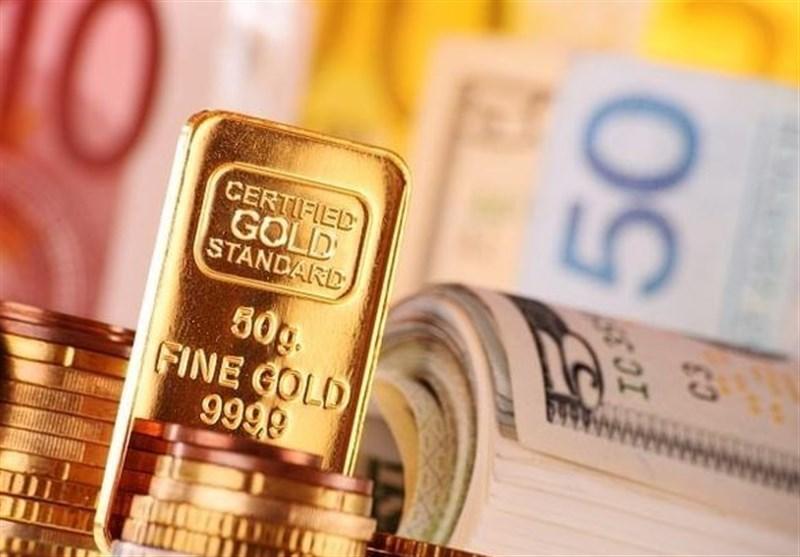 قیمت طلا، قیمت سکه، قیمت دلار و قیمت ارز امروز ۱۴۰۰/۰۳/۰۳  رفت و برگشت دلار از کانال ۲۳ هزار تومان/ طلا ارزان شد