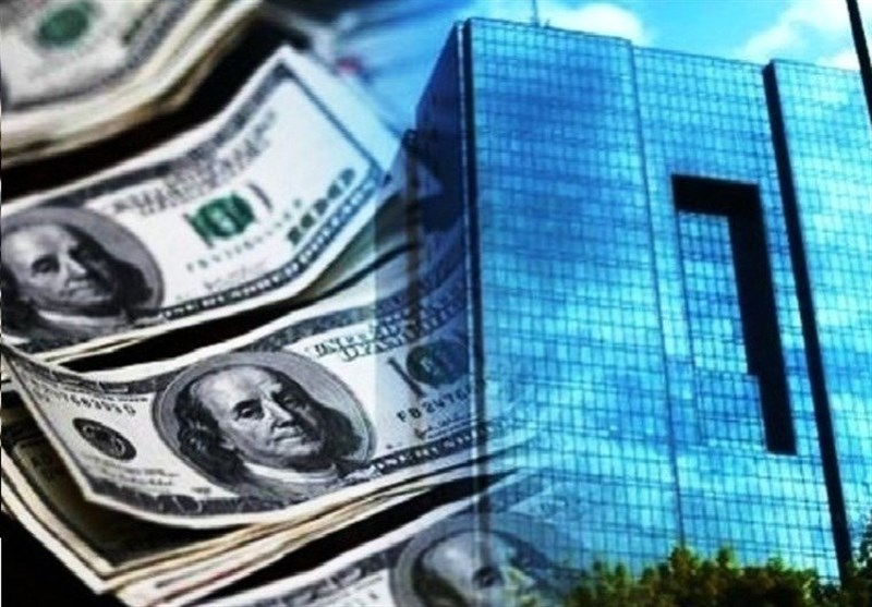 افزایش عرضه ارز در بازار/ ۳۲۲ میلیون دلار دیروز عرضه شد