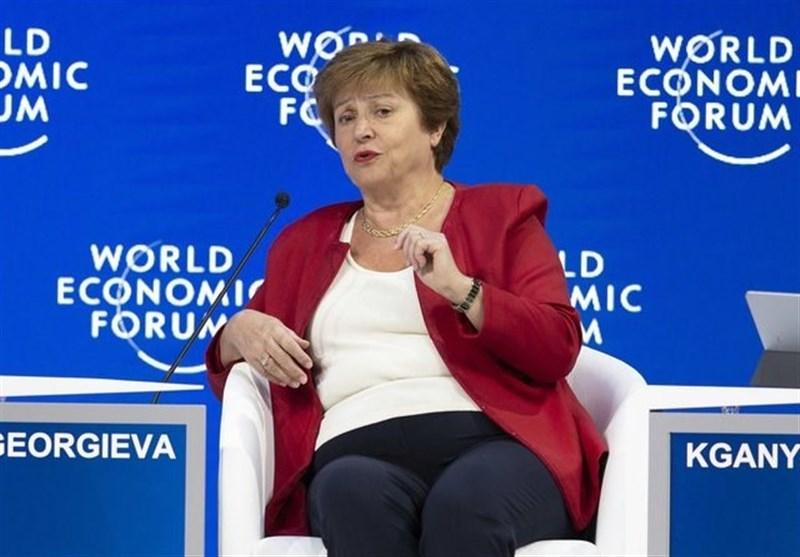 افزایش سرمایه ۶۵۰ میلیارد دلاری صندوق بینالمللی پول برای کمک به حل بحران کرونا