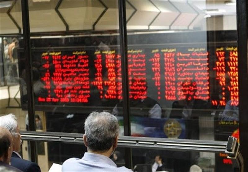 بانک مرکزی ۵۰ میلیون دلار «بورس» را واریز کرد