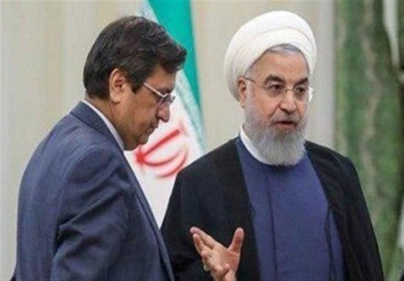 آقای همتی، اگر مردم به شما رأی ندادند بدان که نمیخواستند آخرین رئیسجمهور ایران باشی!