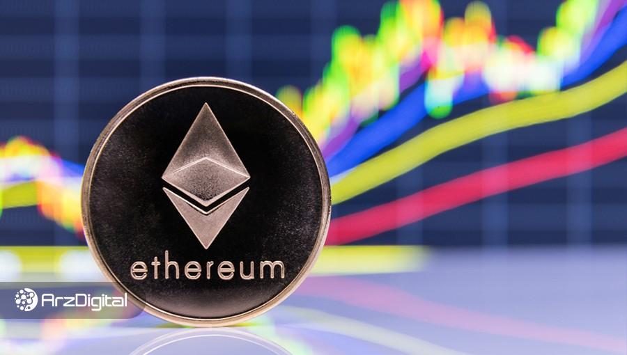 قیمت اتریوم دوباره رکورد تاریخی زد؛ نزدیک ۴ هزار دلار!
