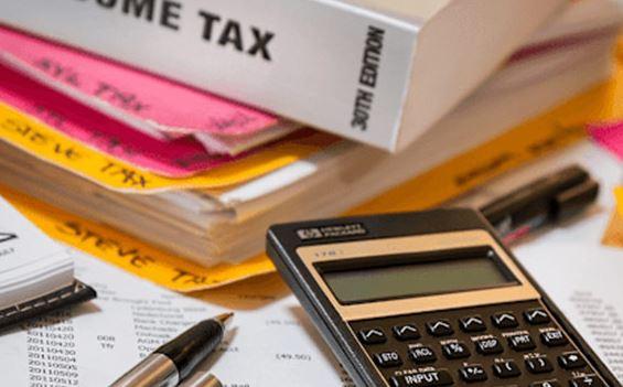 حسابدار مالیاتی