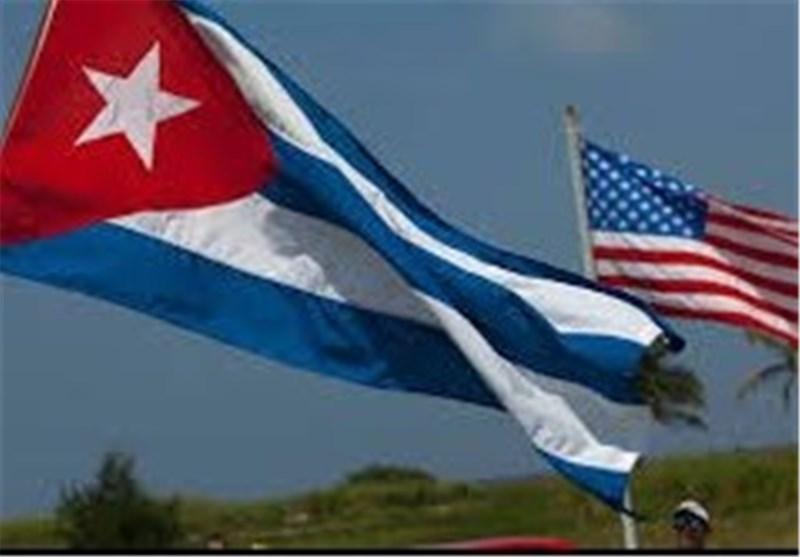 تعلیق سپردههای دلاری در کوبا به دلیل تحریمهای آمریکا