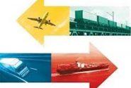 تجارت ۷۳ میلیارد دلاری ایران در سال ۹۹/ کسری تراز تجاری حدود ۴ میلیارد دلار شد