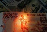 افزایش قدرت روبل با حذف دلار آمریکا از اقتصاد روسیه