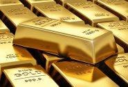 قیمت جهانی طلا امروز ۱۴۰۰/۰۳/۲۲