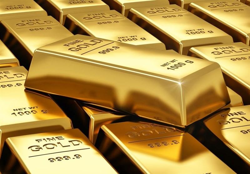 قیمت جهانی طلا امروز ۱۴۰۰/۰۳/۱۲