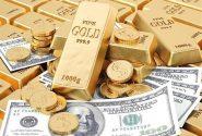 قیمت طلا، قیمت سکه، قیمت دلار و قیمت ارز امروز ۱۴۰۰/۰۴/۰۱|افزایش قیمت طلا و ارز/ دلار چند شد؟