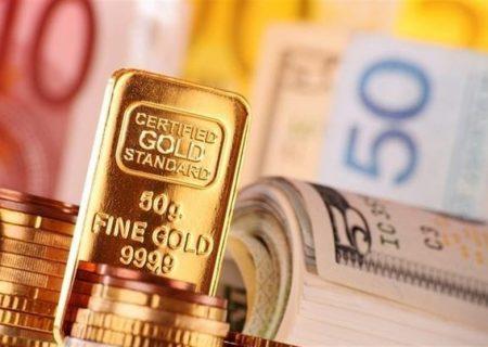 قیمت طلا، قیمت سکه، قیمت دلار و قیمت ارز امروز ۱۴۰۰/۰۳/۱۱  آخرین قیمت طلا و ارز/ دلار چند شد؟