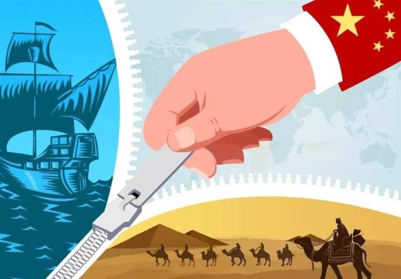 افزایش سرمایهگذاری چین در کشورهای شرکت کننده در طرح راه ابریشم جدید