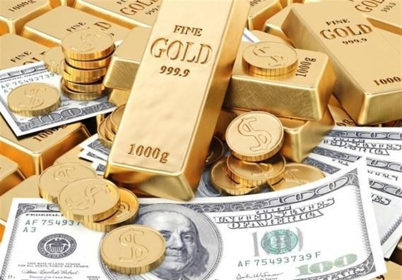 قیمت جهانی طلا امروز ۱۴۰۰/۰۳/۲۱